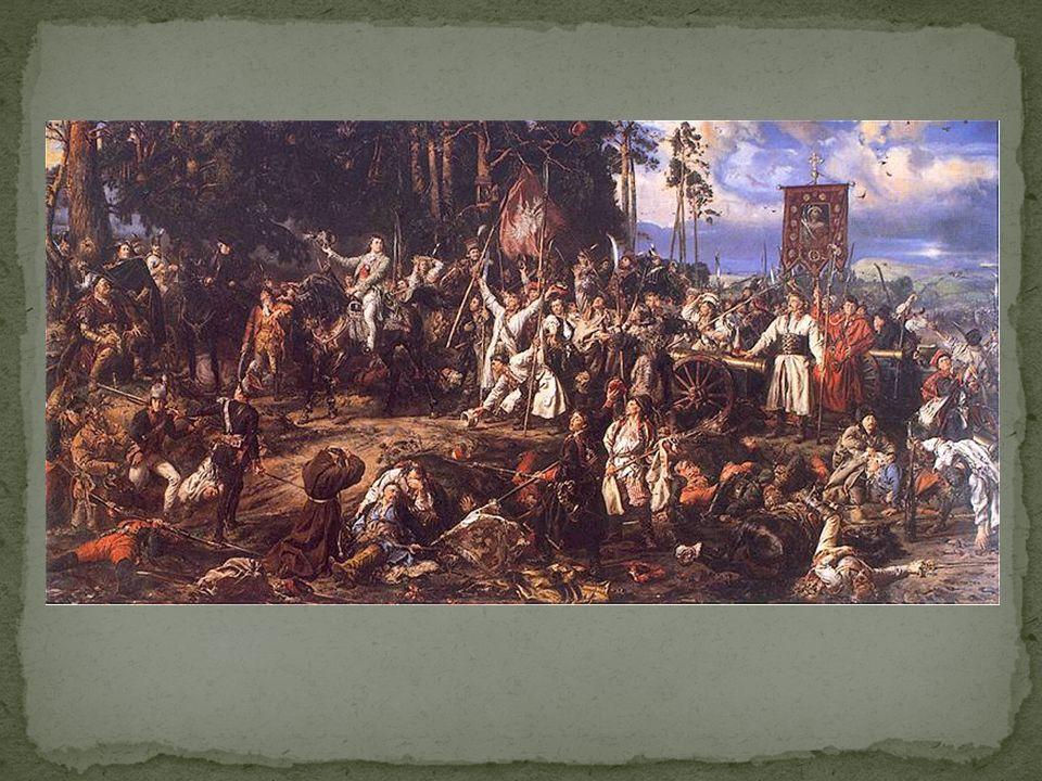 Akt prawny wydany przez Tadeusza Kościuszkę 7 maja 1794 r.