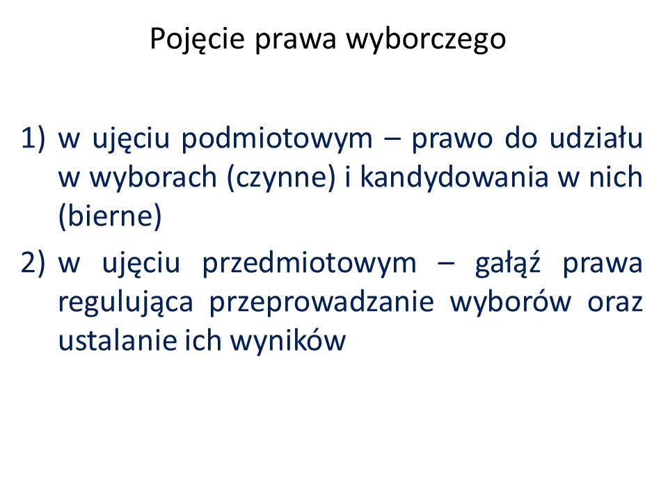 Kazus nr 10 Jak należy zakwalifikować taki głos w wyborach do Sejmu?