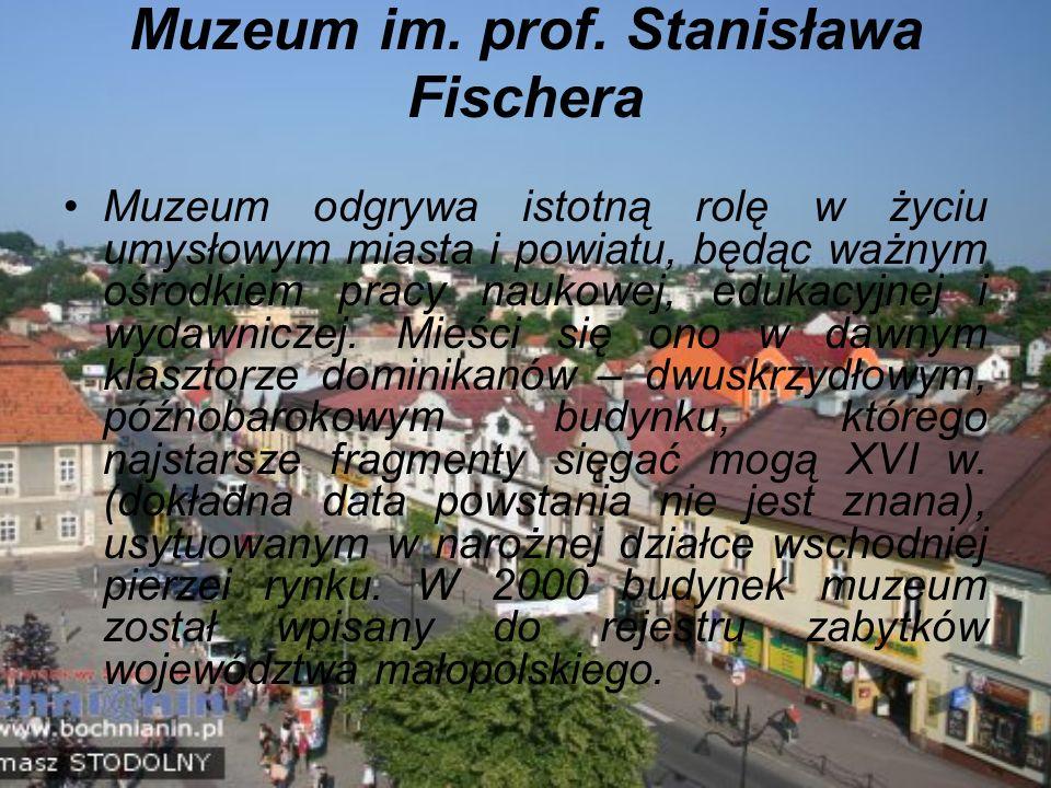 Muzeum im. prof.