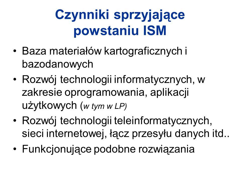 Cel projektu Integracja i uzupełnienie istniejących w Lasach Państwowych informacji z zakresu ochrony przyrody i gospodarki leśnej na terenie RDLP w Krakowie oraz ich udostępnienie w postaci tzw.