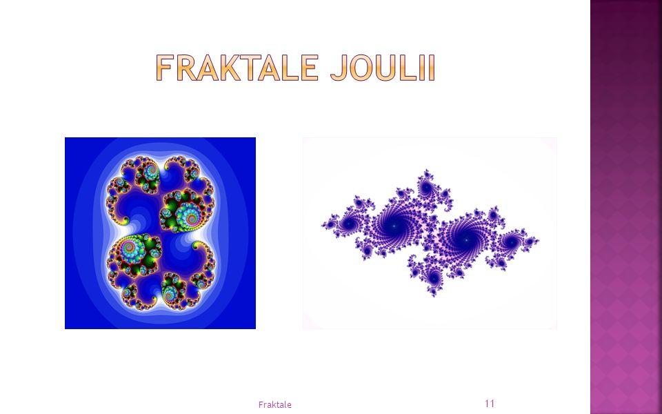 11 Fraktale