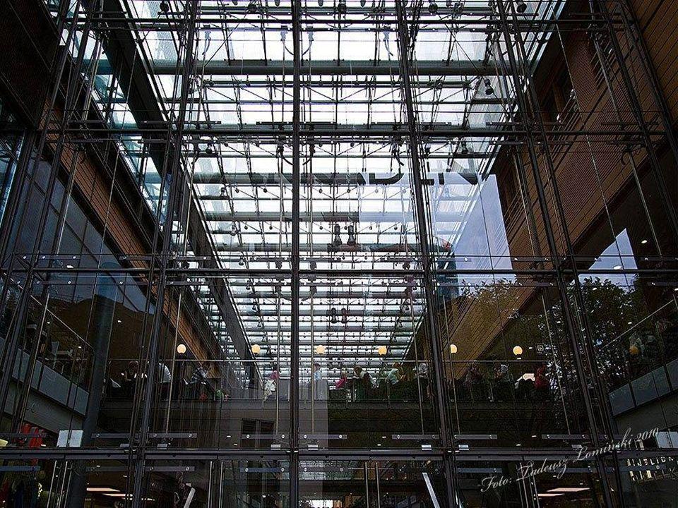 Zabudowania Placu Poczdamskiego
