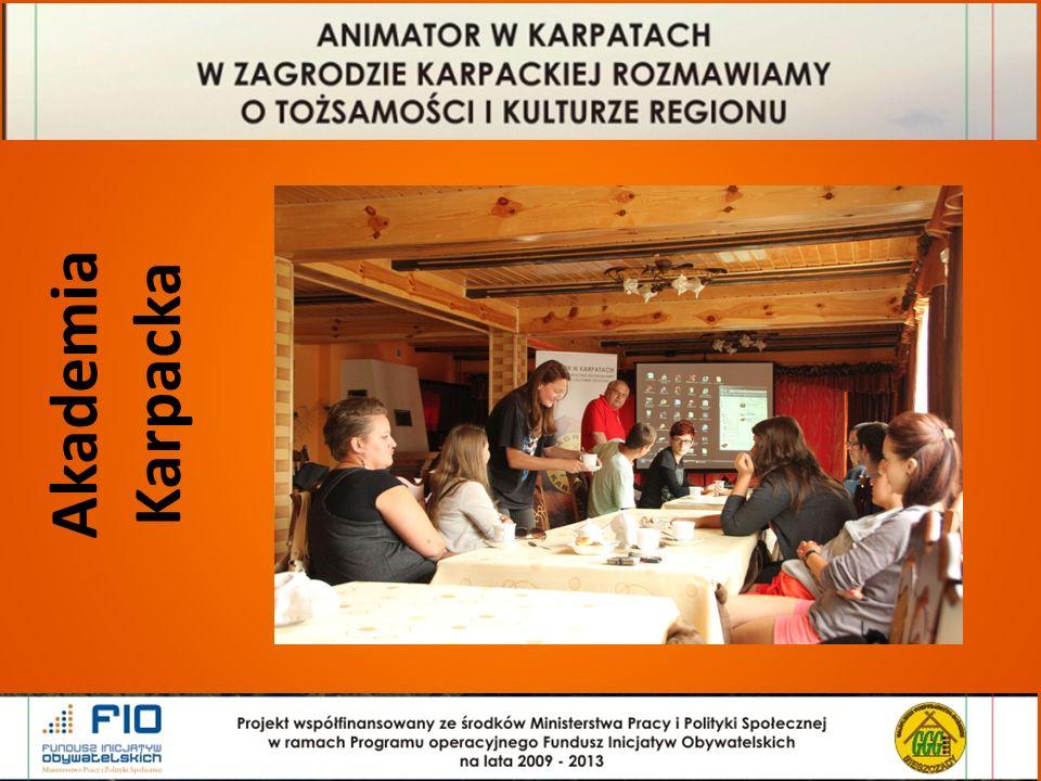 Akademia Karpacka