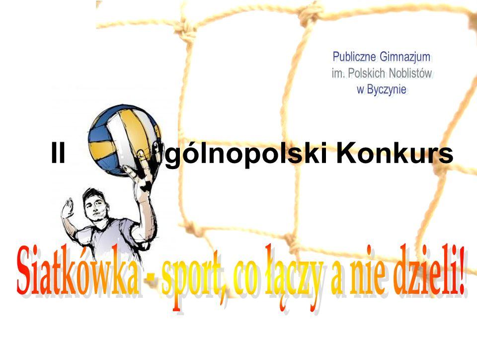 II gólnopolski Konkurs