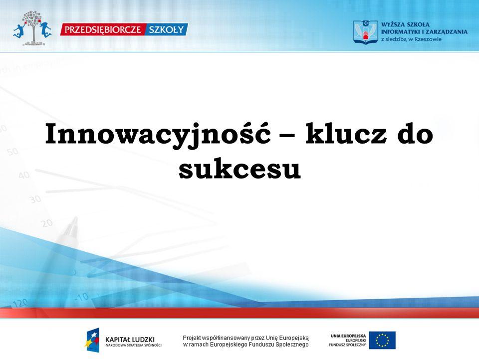 A co z innowacjami?  Gry,  Śledzik,  Nk –talk,  Grupy dyskusyjne,