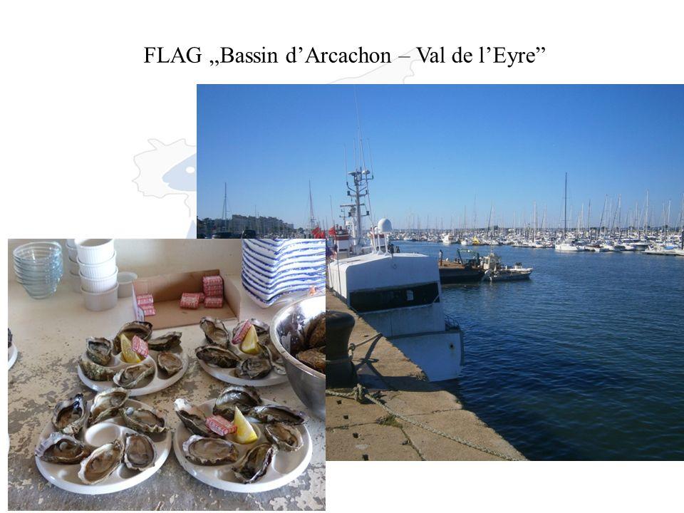 "FLAG ""Bassin d'Arcachon – Val de l'Eyre"