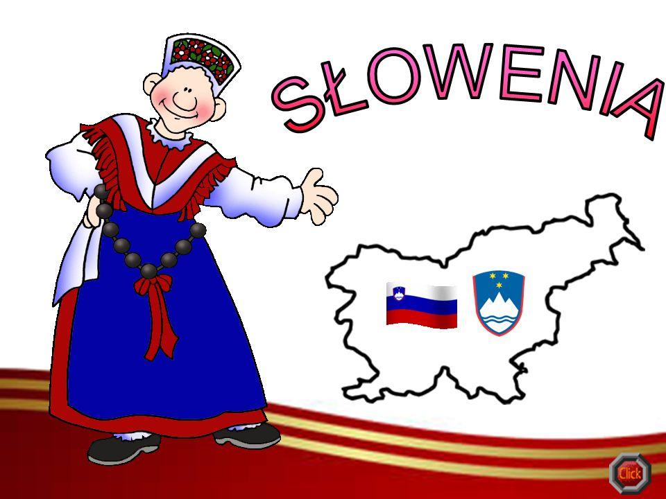 Lubl ana (słoweń.Ljubljana) – stolica Słowenii, położona nad rzeką Lublanicą.