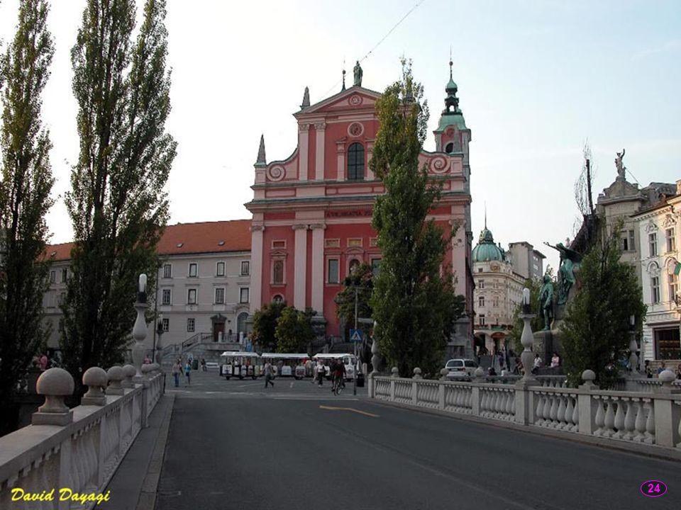 23 Ljubljanica