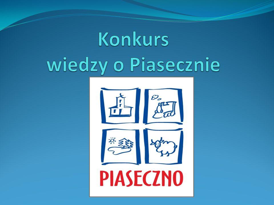 1.Od czego pochodzi nazwa Piaseczna.