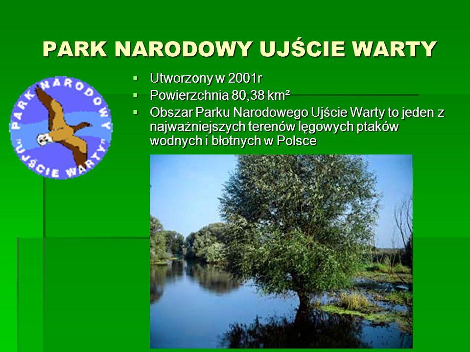 TATRZAŃSKI PARK NARODOWY  Utworzony w 1954r  Powierzchnia 211,64 km²  został w 1992 roku wpisany na listę Rezerwatów Biosfery UNESCO  Występujące wodospady i wywierzyska, które jak Wodogrzmoty Mickiewicza są jedną z atrakcji parku.