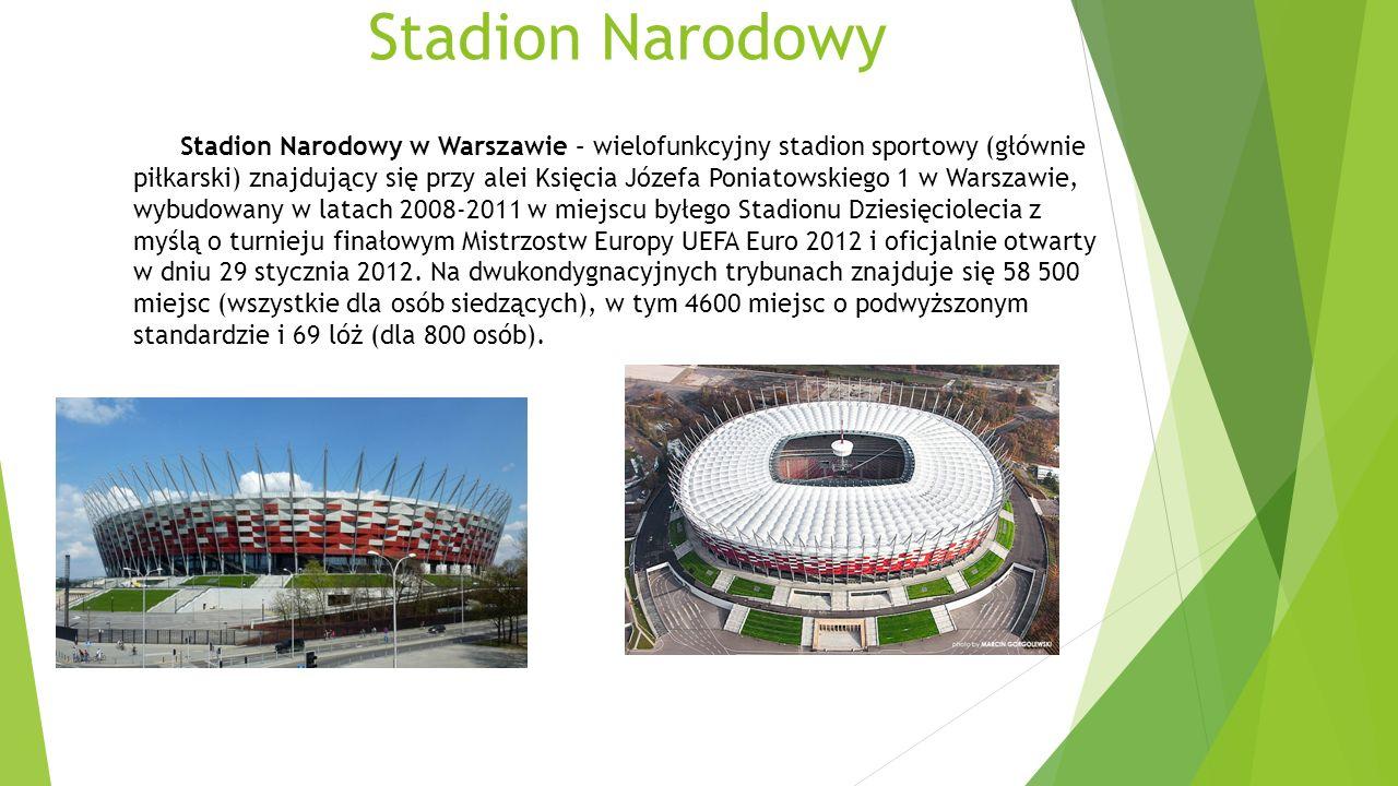 Stadion Legii Stadion Miejski Legii Warszawa im.