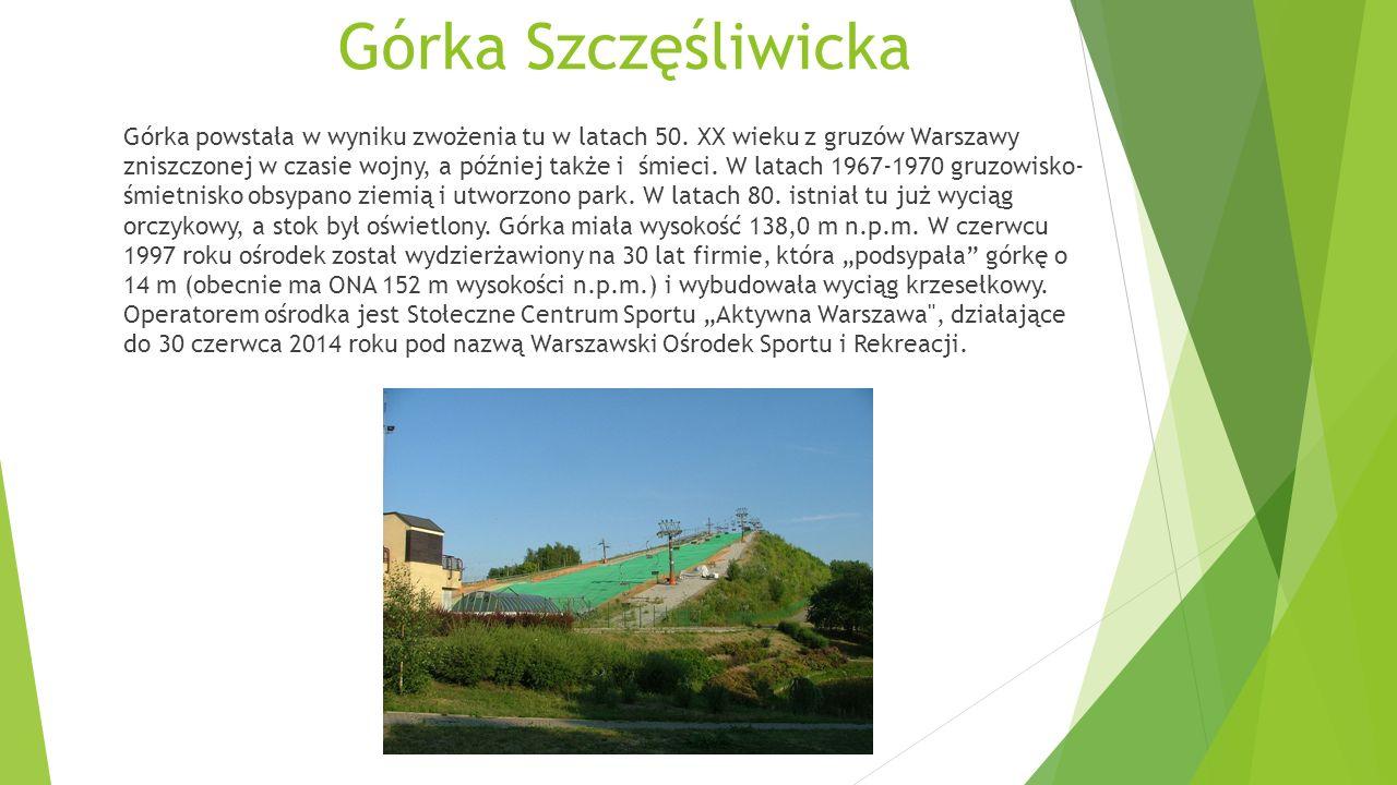 Tor na Stegnach Stegny – sztucznie mrożony tor łyżwiarski służący do uprawiania sportu łyżwiarstwa szybkiego, położony w Warszawie (rejon Stegny w dzielnicy Mokotów).