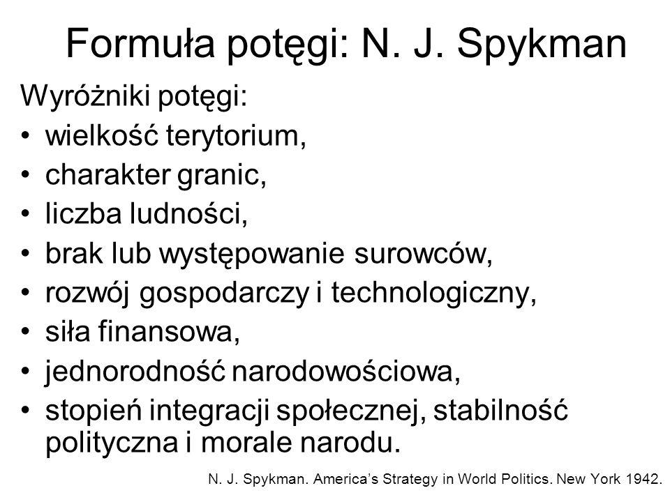 Formuła potęgi: N.J.