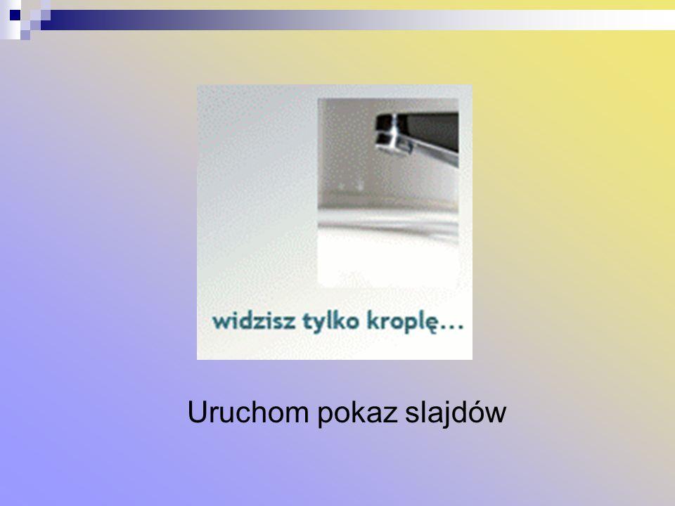 Uruchom pokaz slajdów