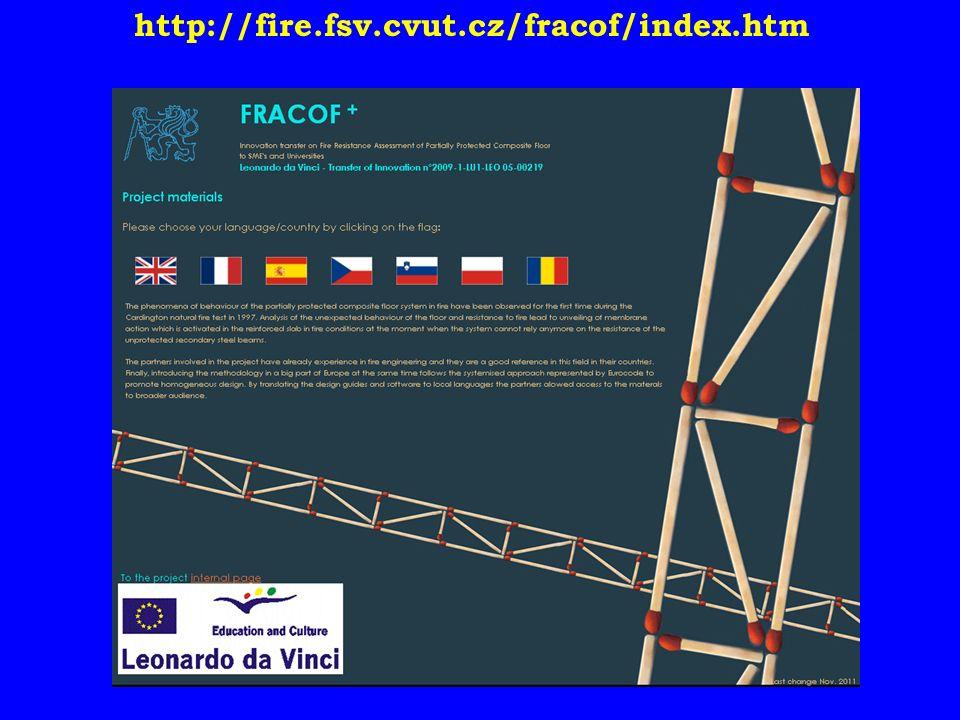 http://fire.fsv.cvut.cz/fracof/index.htm