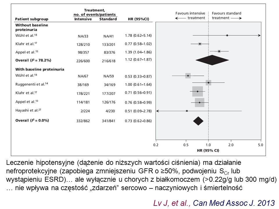 Lv J, et al., Can Med Assoc J.