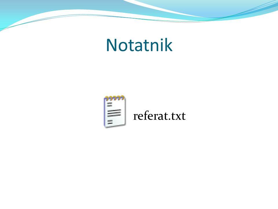 Notatnik referat.txt