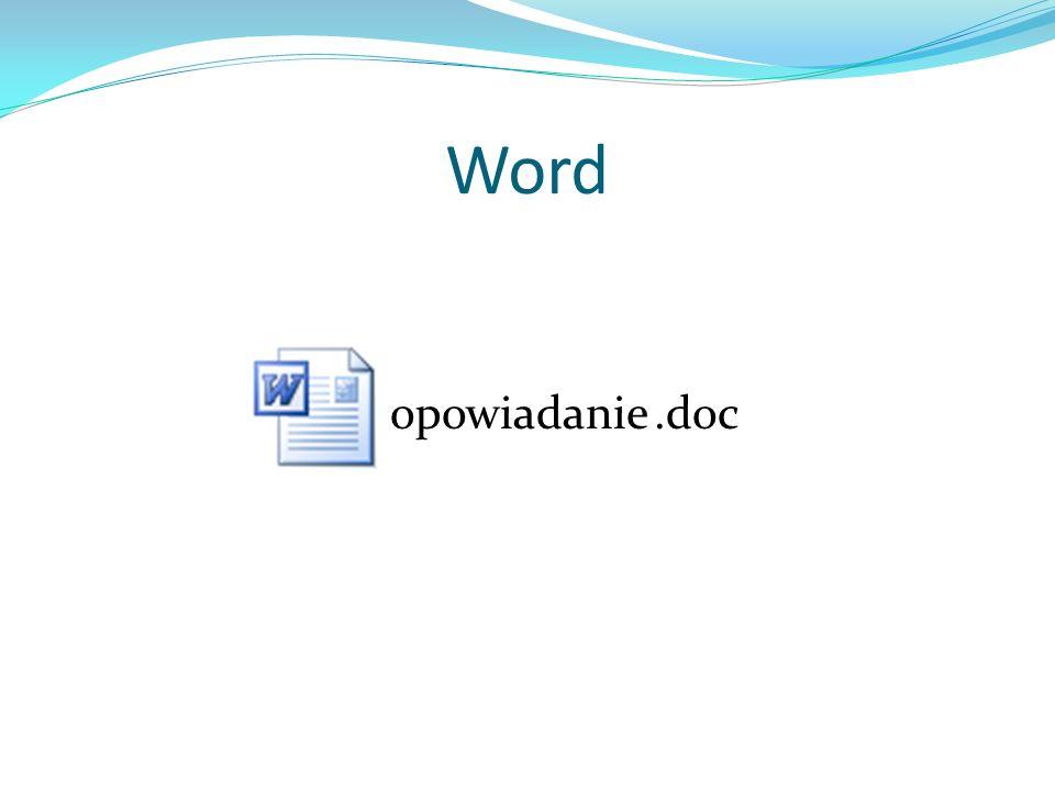 Word opowiadanie.doc