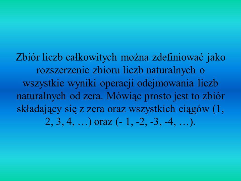 Liczby 0, 1, 2, 3, 4, 5, 6, 7, 8, 9, 10, …(i tak dalej) nazywamy liczbami naturalnymi. Tak jak z liter tworzy się słowa, tak z cyfr tworzymy liczby. D