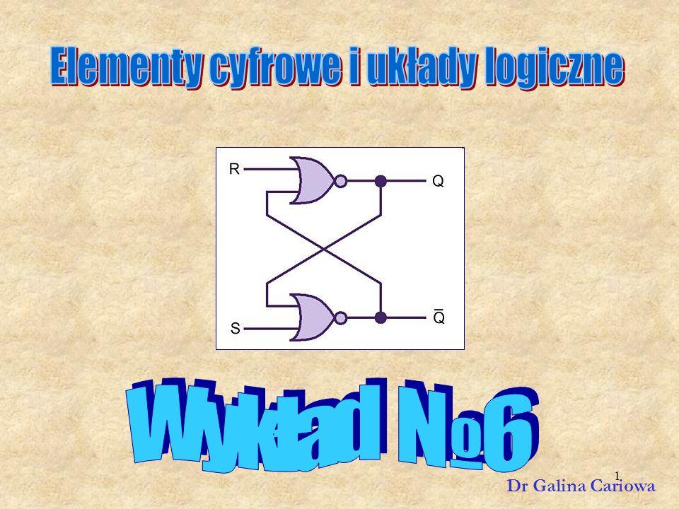 2 Legenda  Procedura projektowania układów kombinacyjnych.  Podział układów VLSI.