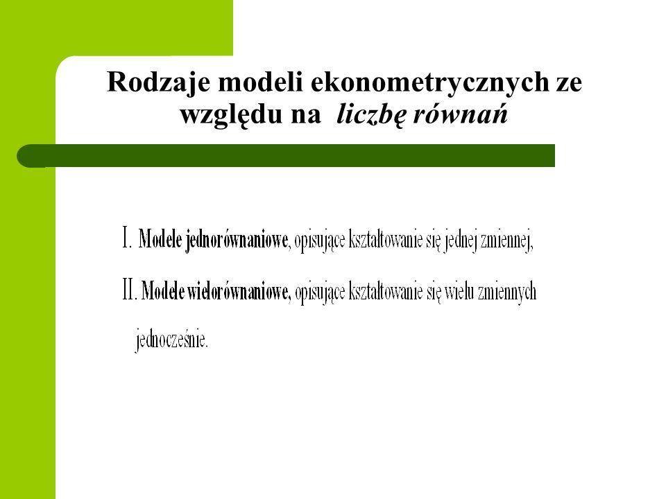 Parametry strukturalne w zapisie macierzowym