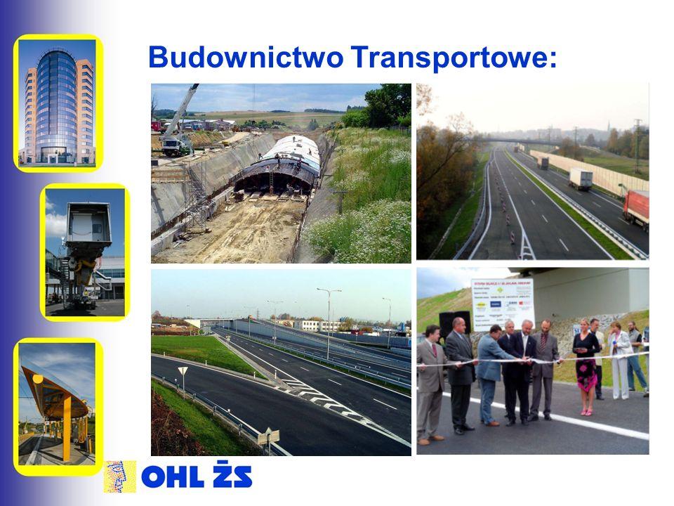 Budownictwo Transportowe: