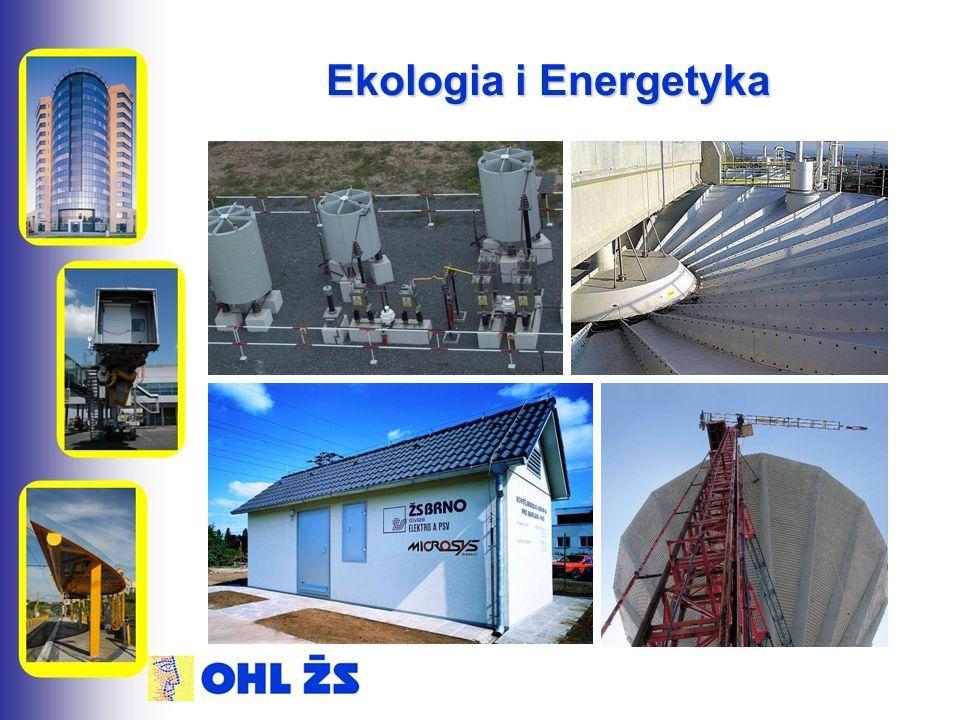 Ekologia i Energetyka