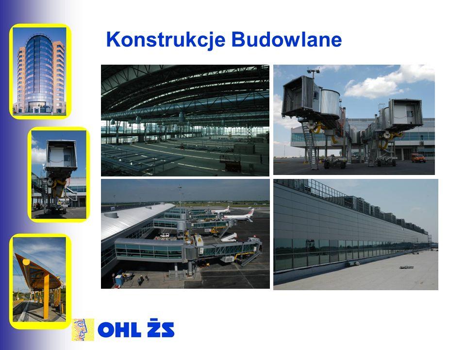 Konstrukcje Budowlane