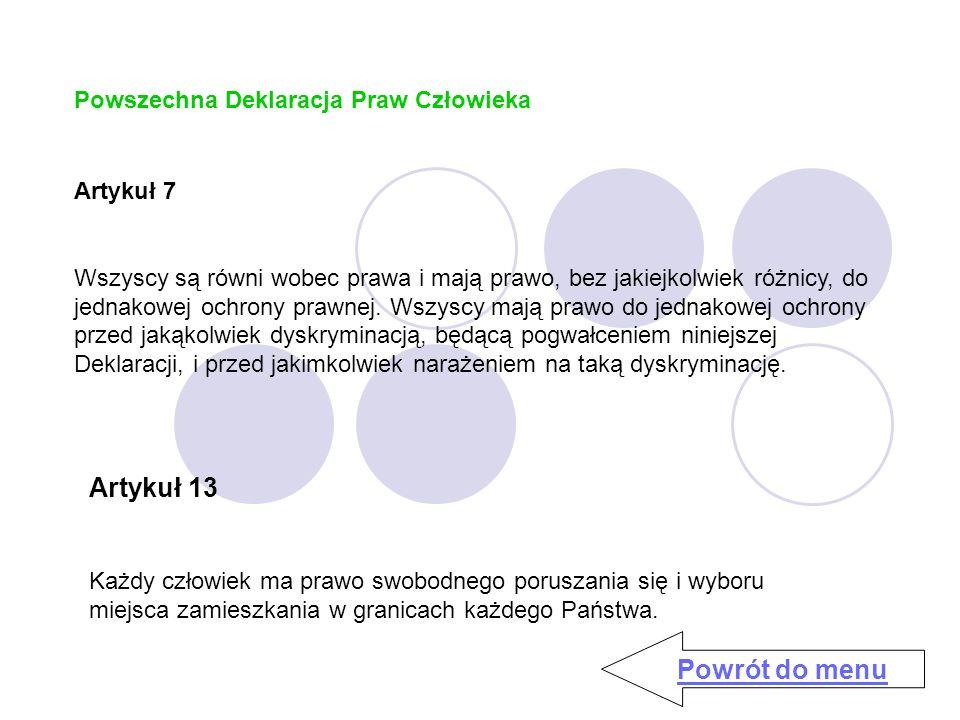 Konstytucja Rzeczpospolitej Polskiej Art. 38.