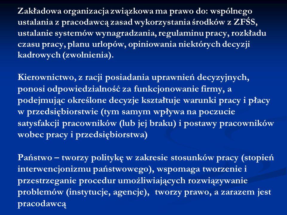 reformy emerytalne) Trójstronna Komisja ds.