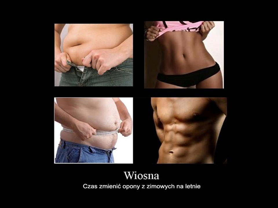 Warto ćwiczyć na w-fie, gdyż wpływa to na nasze zdrowie, sylwetkę i samopoczucie.