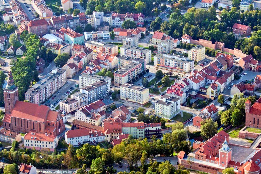 54°07'25,29″N 20°34'54,25″E Lidzbark Warmiński Lidzbark Warmiński to miasto i gmina w województwie warmińsko-mazurskim, w powiecie lidzbarskim. Leży w