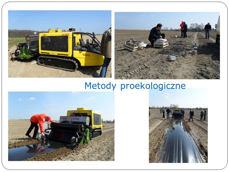 Metody proekologiczne