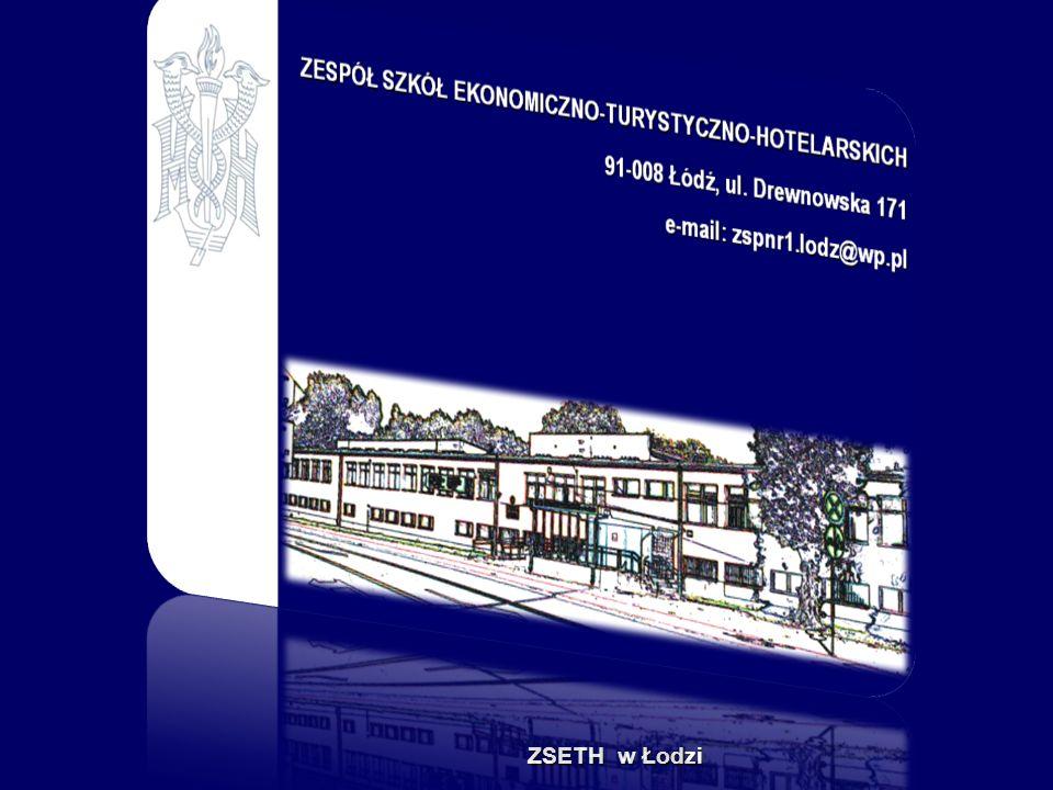 ZSETH w Łodzi