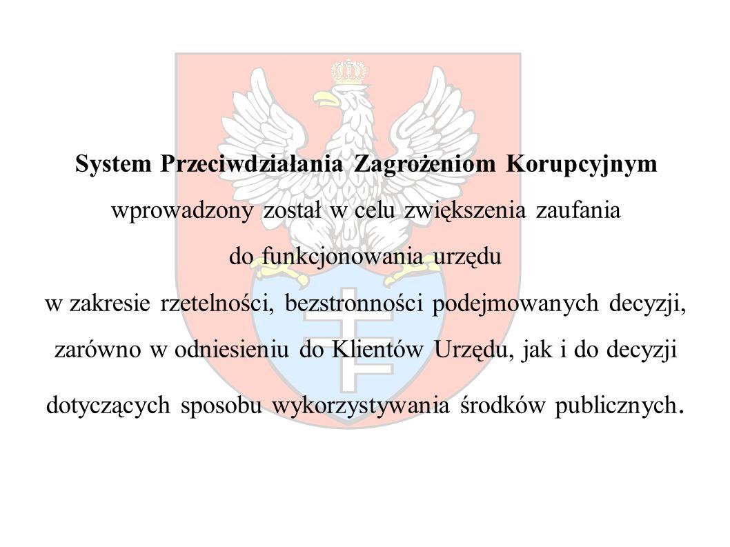 Procedura została zaimplementowana Zarządzeniem Nr 188/2010 Prezydenta Miasta Legionowo z dnia 09 lipca 2010 r.