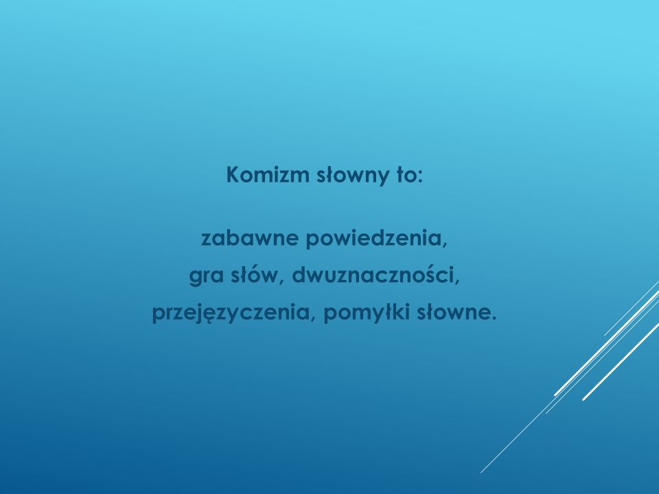 Wacław nieuważnie słucha Podstoliny i jej słowa, że z czasem pogodziła się z ich rozstaniem, bierze za informację o okolicznościach śmierci jej trzeciego męża.