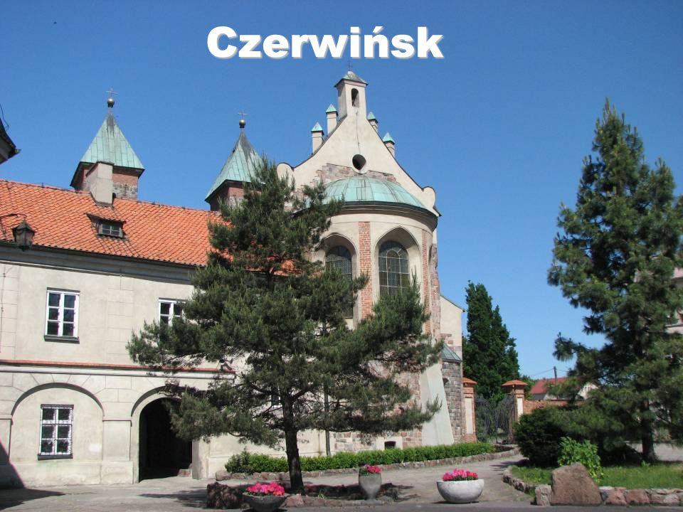 *Grób Świętego Wojciecha, zamordowanego przez pogański lud Prusów w 997r.