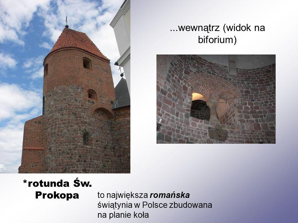 *rotunda Św.