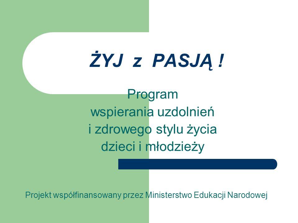 Realizacja termin: maj - październik 2011 r.miejsce: Szkoła Podstawowa im.