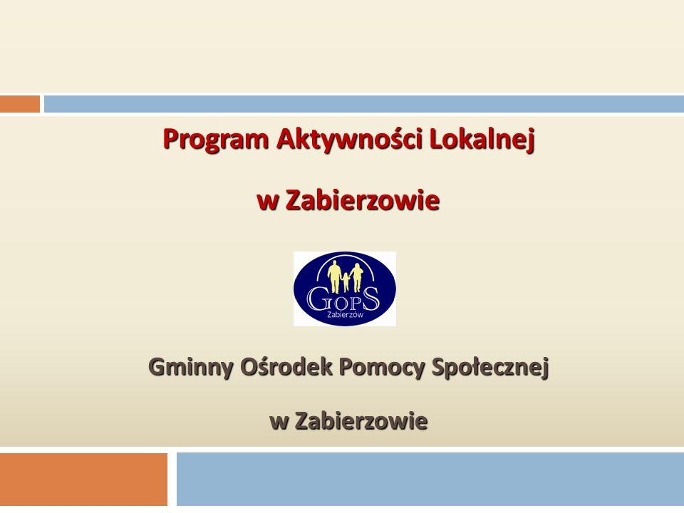 """realizowany w latach 2009-2013 w ramach projektu systemowego """"Ku samodzielności – praca systemowa z rodziną zagrożoną wykluczeniem społecznym współfinansowanego przez Europejski Fundusz Społeczny"""