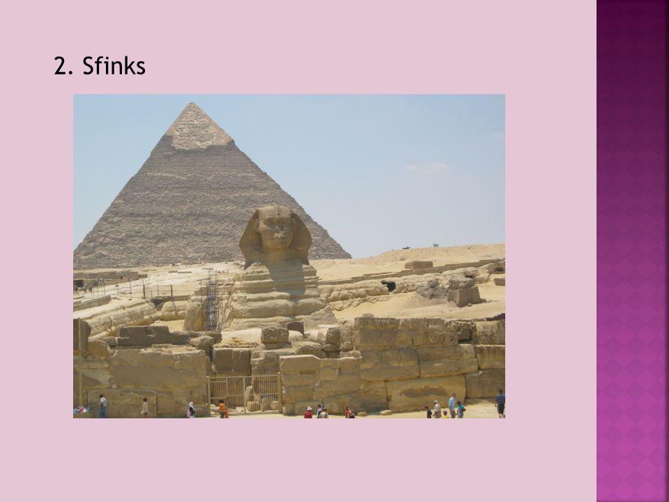 2. Sfinks