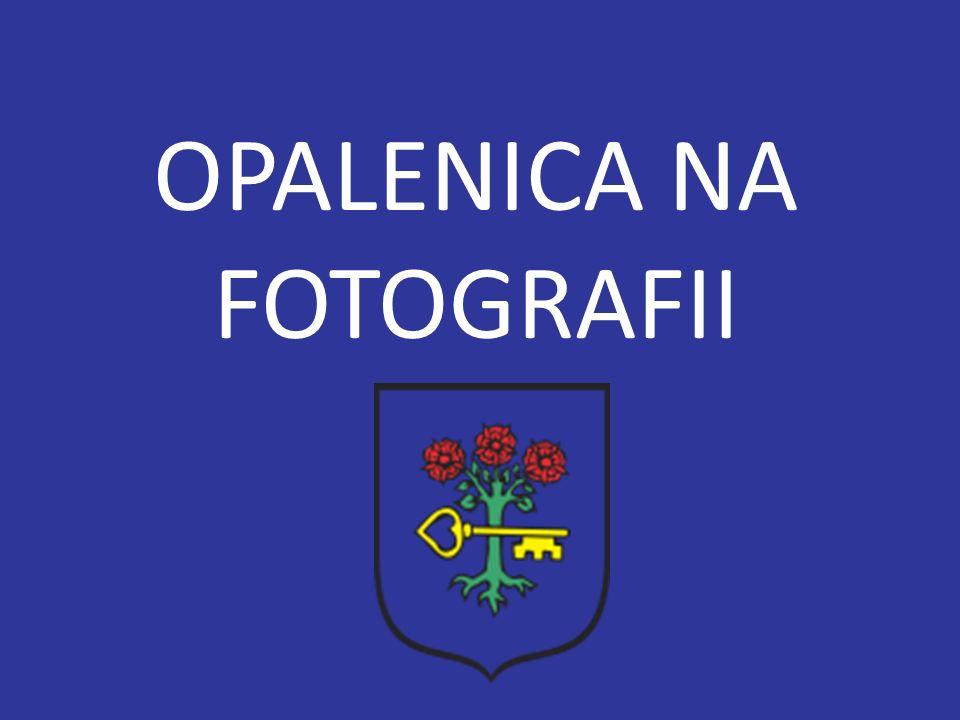 OPALENICA NA FOTOGRAFII