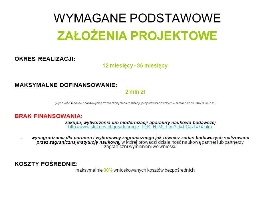 """SPOSÓB WNIOSKOWANIA forma elektroniczna: poprzez system OSF www.osf.opi.org – wysłanie wniosku w języku polskim i języku angielskim wraz z wymaganymi załącznikamiwww.osf.opi.org+ form papierowa: złożenie w NCN wydrukowanego wniosku mającego status """"wysłany w systemie w jednym egzemplarzu w języku polskim podpisanego przez osobę/y upoważnioną/e do reprezentowania wnioskodawcy (liczy się data nadania w polskiej placówce pocztowej operatora publicznego) Wersja drukowana musi być tożsama z wersją elektroniczną wniosku"""