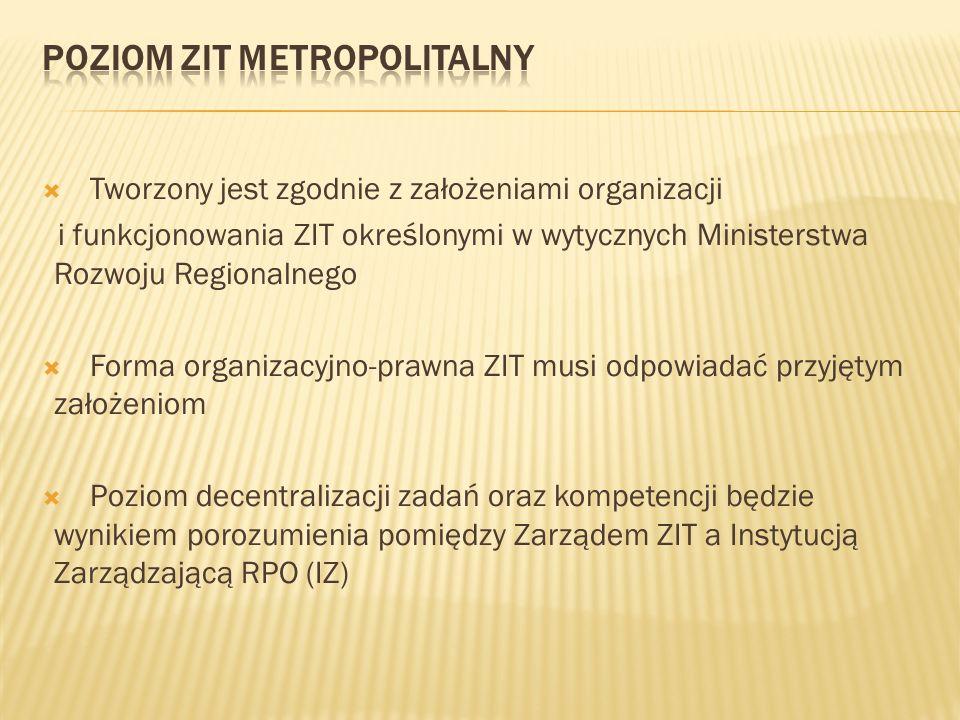 obejmuje miasta Włocławek, Grudziądz i Inowrocław z ich obszarami funkcjonalnymi (podstawą wyznaczenia – powiat)
