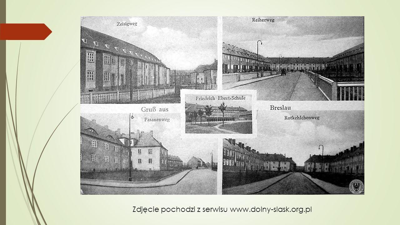 Zdjęcia pochodzą z serwisu www.dolny- slask.org.pl oraz www.expressilustrowany.plwww.dolny- slask.org.pl
