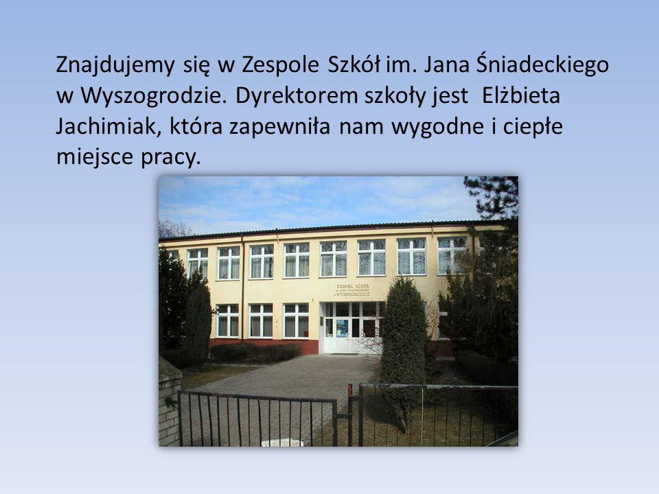 W programie bierze udział 16 osób: Monika Wilczyńska (dyrektor generalny) Cezary Gaciąk (dyrektor od spraw finansów) Rafał Walczak (dyrektor od spraw