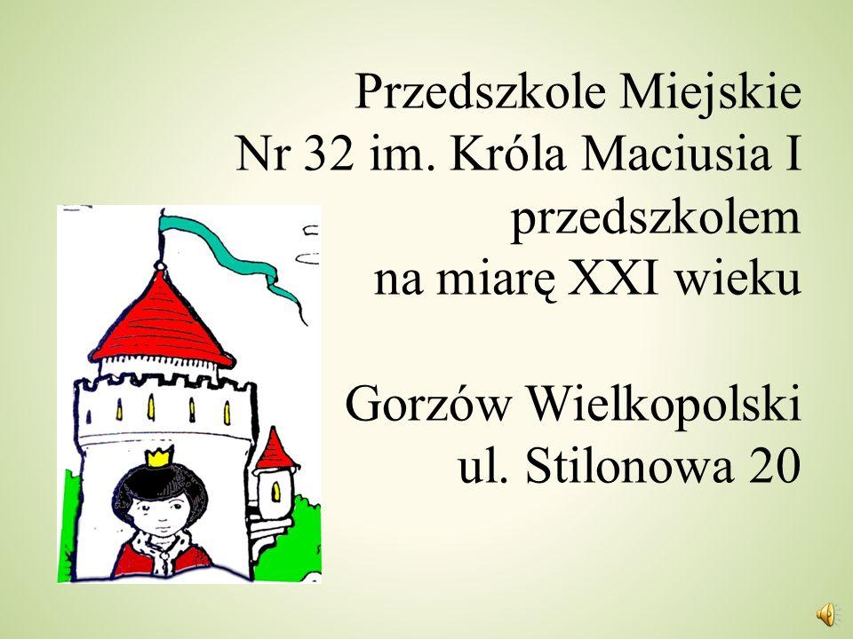 Przedszkole Miejskie Nr 32 im.