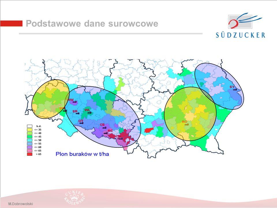 M.Dobrowolski Inwestycje - 2006 Oczyszczalnia ścieków w Cerekwi: Wyniki