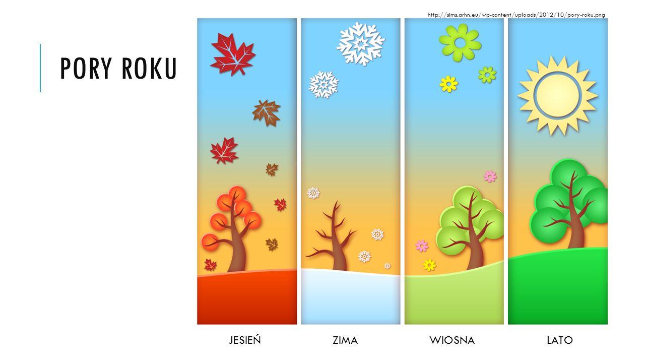 PORY ROKU JESIEŃ ZIMA WIOSNA LATO http://sims.arhn.eu/wp-content/uploads/2012/10/pory-roku.png