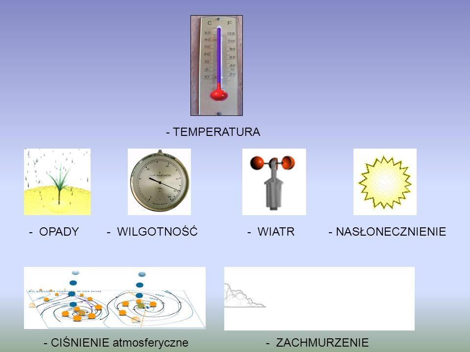 STREFA ZWROTNIKOWA - temp.najzimniejszego miesiąca = 10 °C - 20 °C - średnia roczna temp.